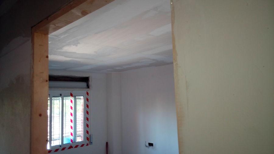 reforma total de un piso de 86 m2 ideas reformas viviendas