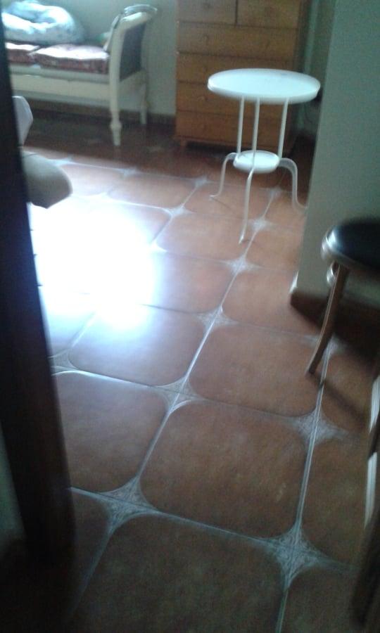 Foto colocaci n de suelo de plaqueta en piso dormitorio - Suelos de plaqueta ...