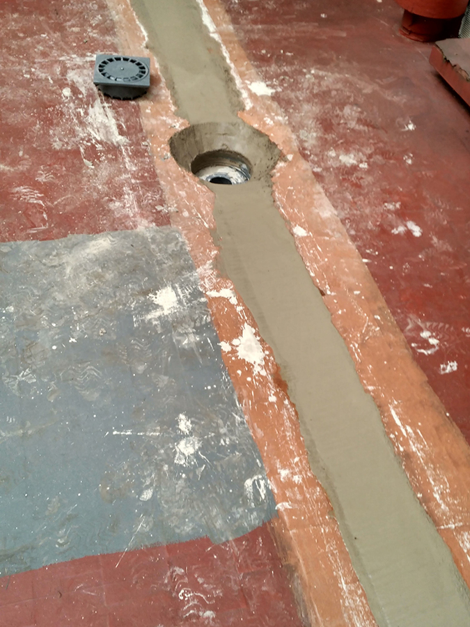 Como instalar tela asfaltica affordable trendy free with for Tejados de madera con tela asfaltica