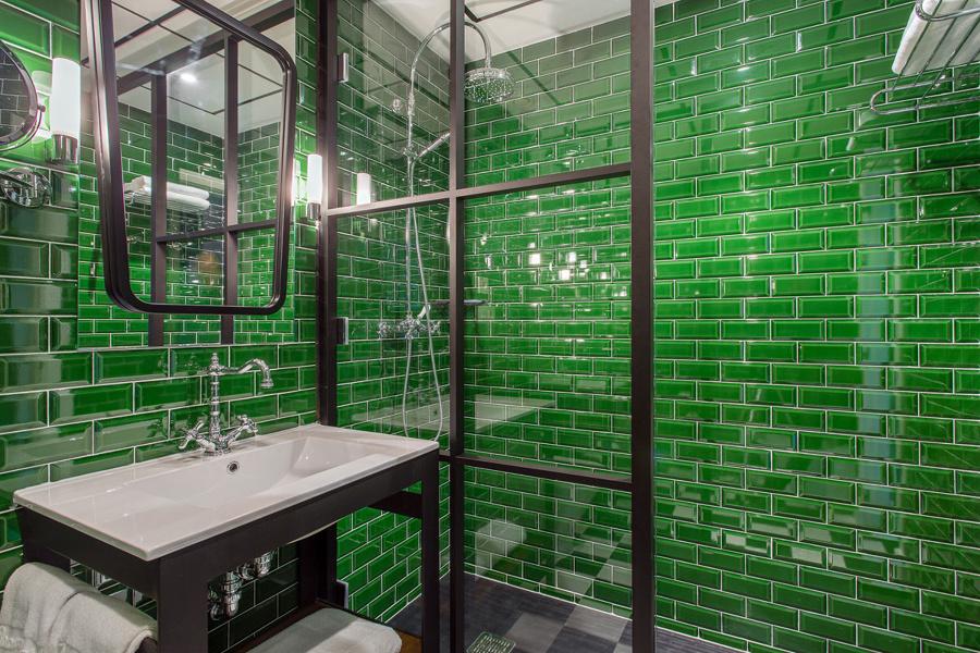 baño Room Mate Valeria