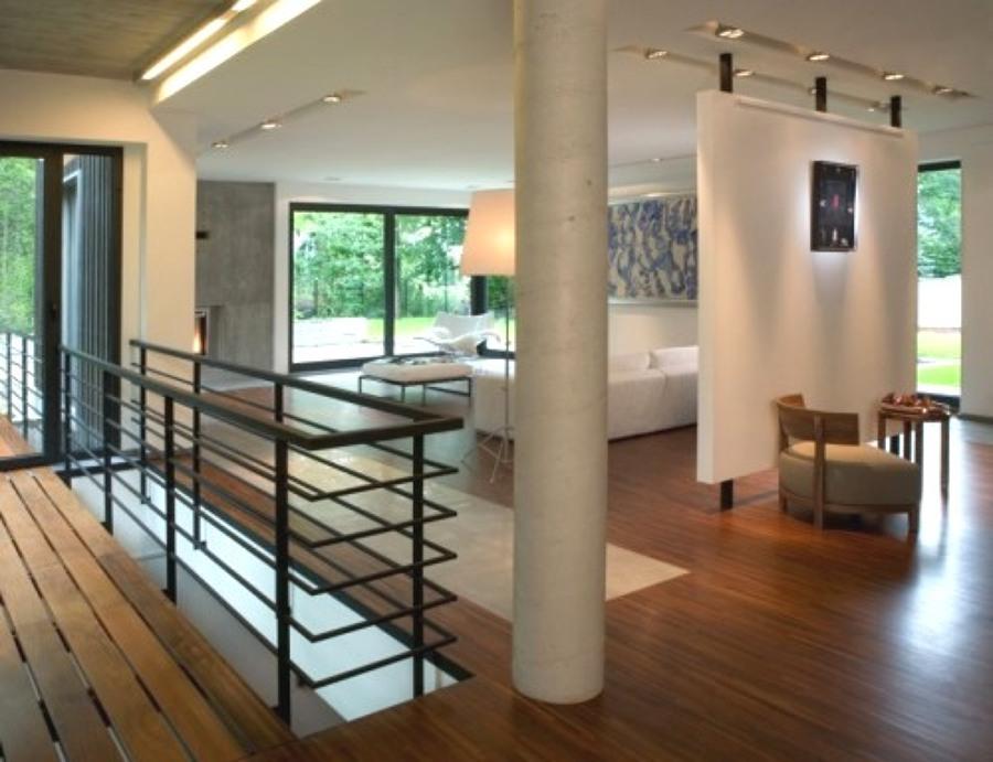 C mo decorar el hogar con columnas ideas art culos for Decorar columnas salon