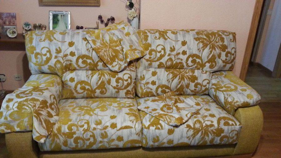 Foto combinaci n de colores de aqua clean de tapiceros - Tapiceros en mostoles ...