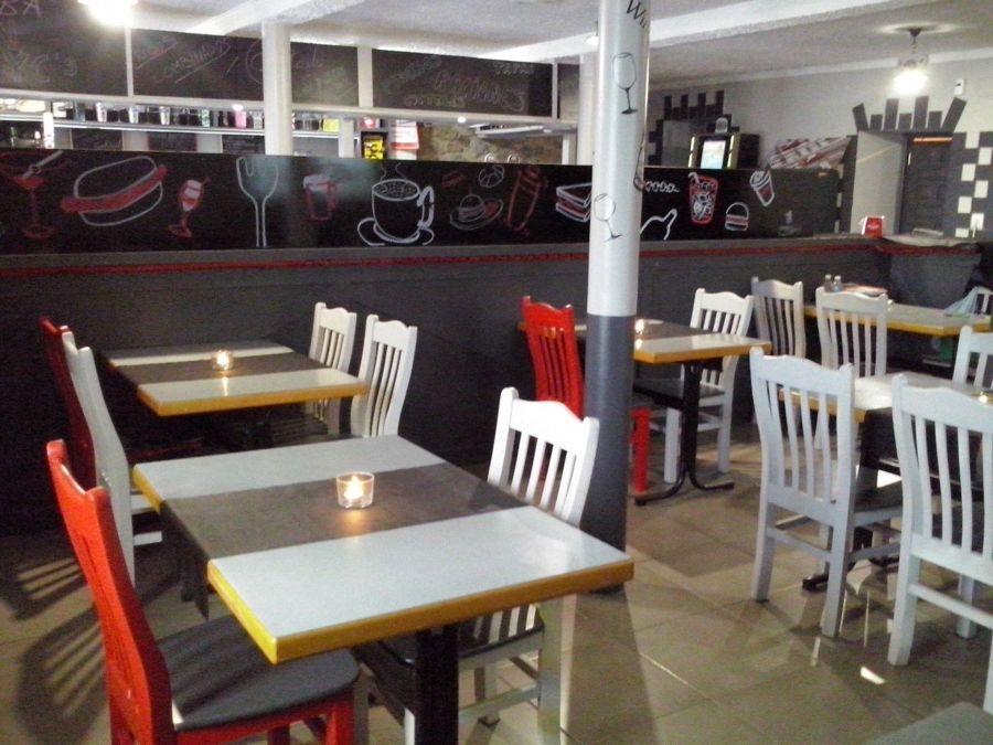 Reforma de bar restaurante ideas decoradores - Decoradores de bares ...