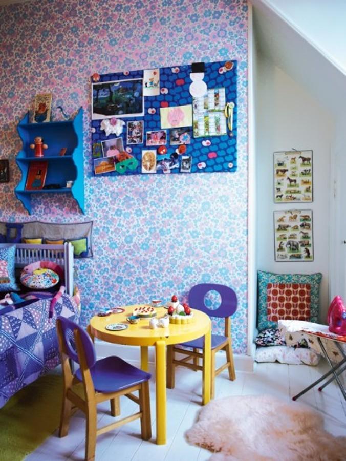 C mo organizar un comedor infantil ideas mantenimiento for Proyecto de comedor infantil