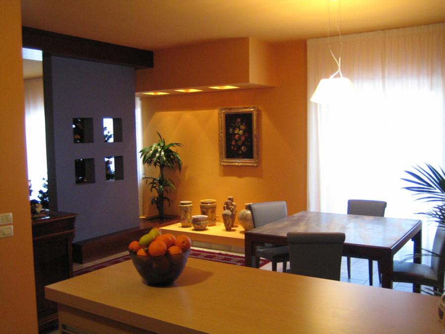 Foto comedor y cocina americana de am arquitectura dise o for Disenador de cocinas gratis