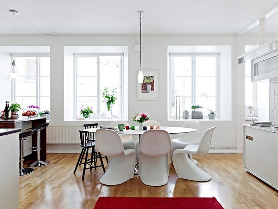 C mo conseguir una casa con estilo moderno ideas for Articulos decoracion modernos
