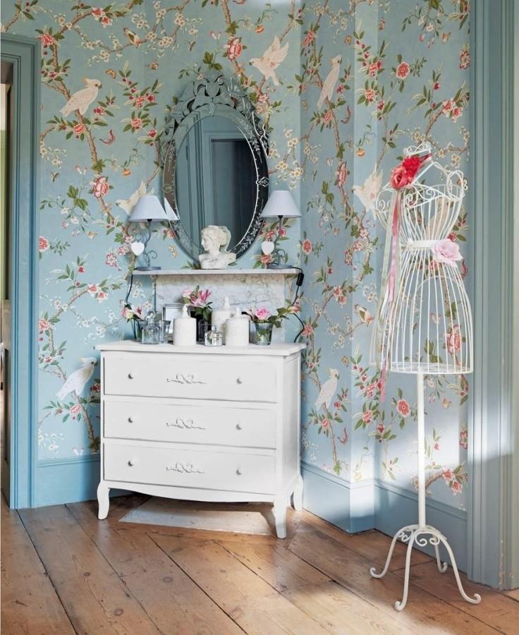 C mo conseguir el dormitorio de la la land ideas decoradores - Decoracion vintage habitacion ...