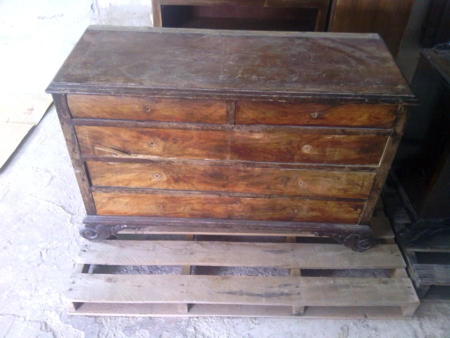 Restauracion de comoda ideas carpinteros - Comodas antiguas restauradas fotos ...