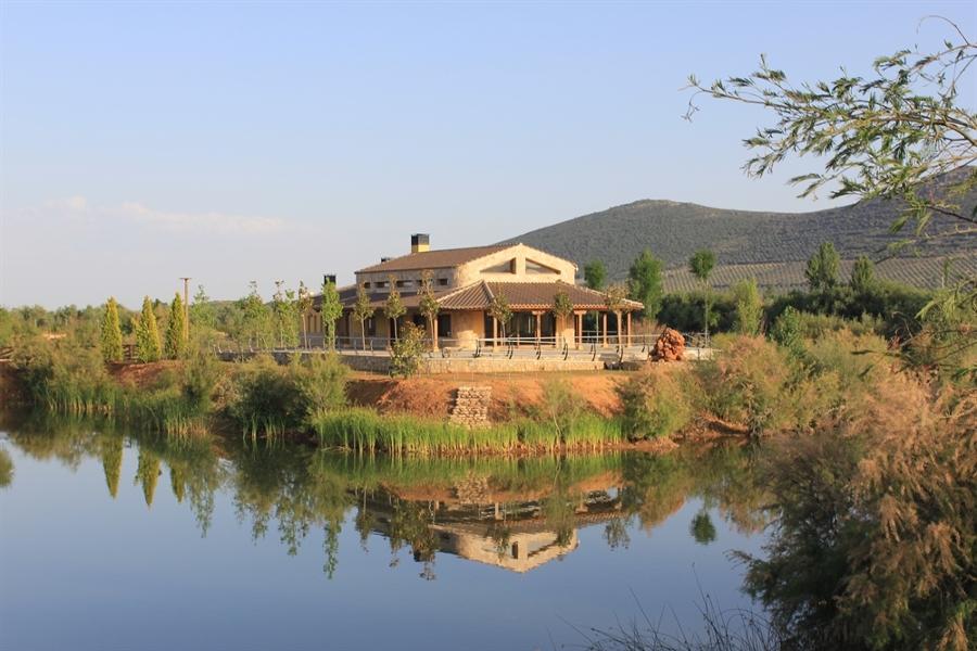 Complejo Rural (Fuente Taray)