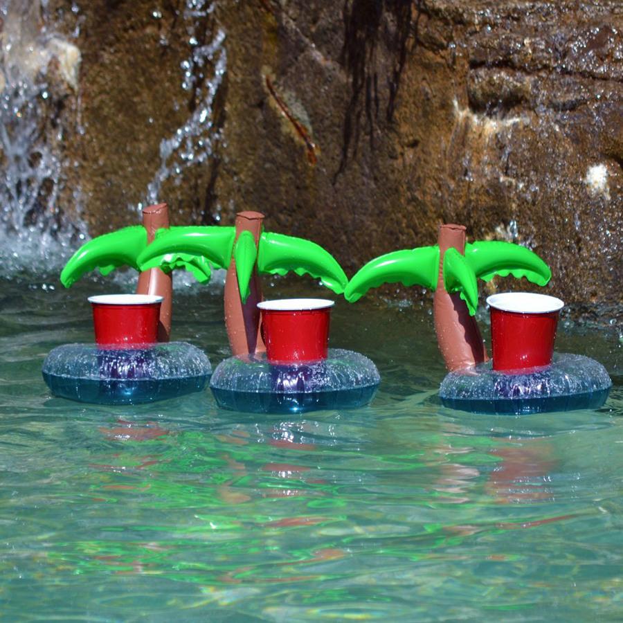 Colchonetas y juegos acu ticos para divertirte en la for Colchonetas para piscina