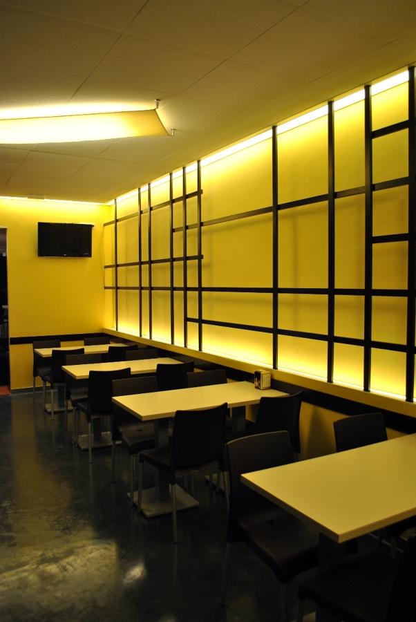 Composición madera. Tapiz de pared