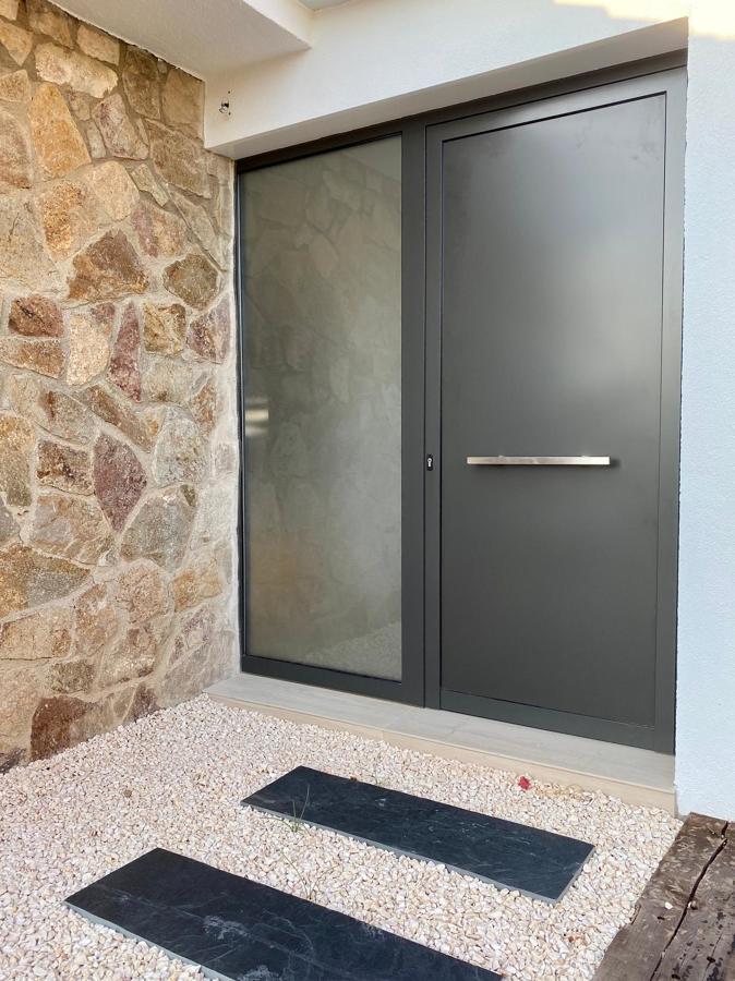 Composición puerta de entrada