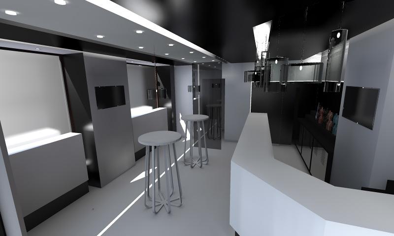 Concept Pub-Café