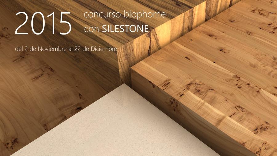 concurso silsestone blophome