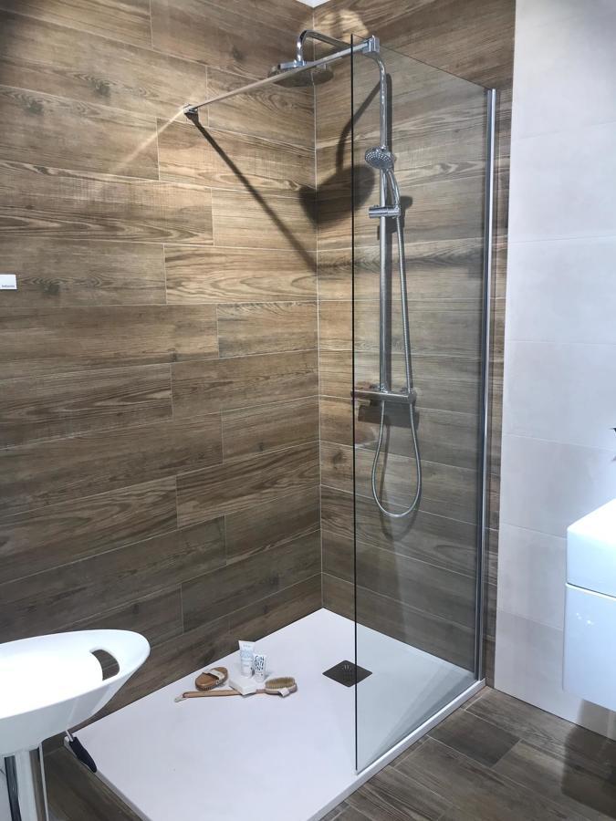 Conducha reforma baño valencia