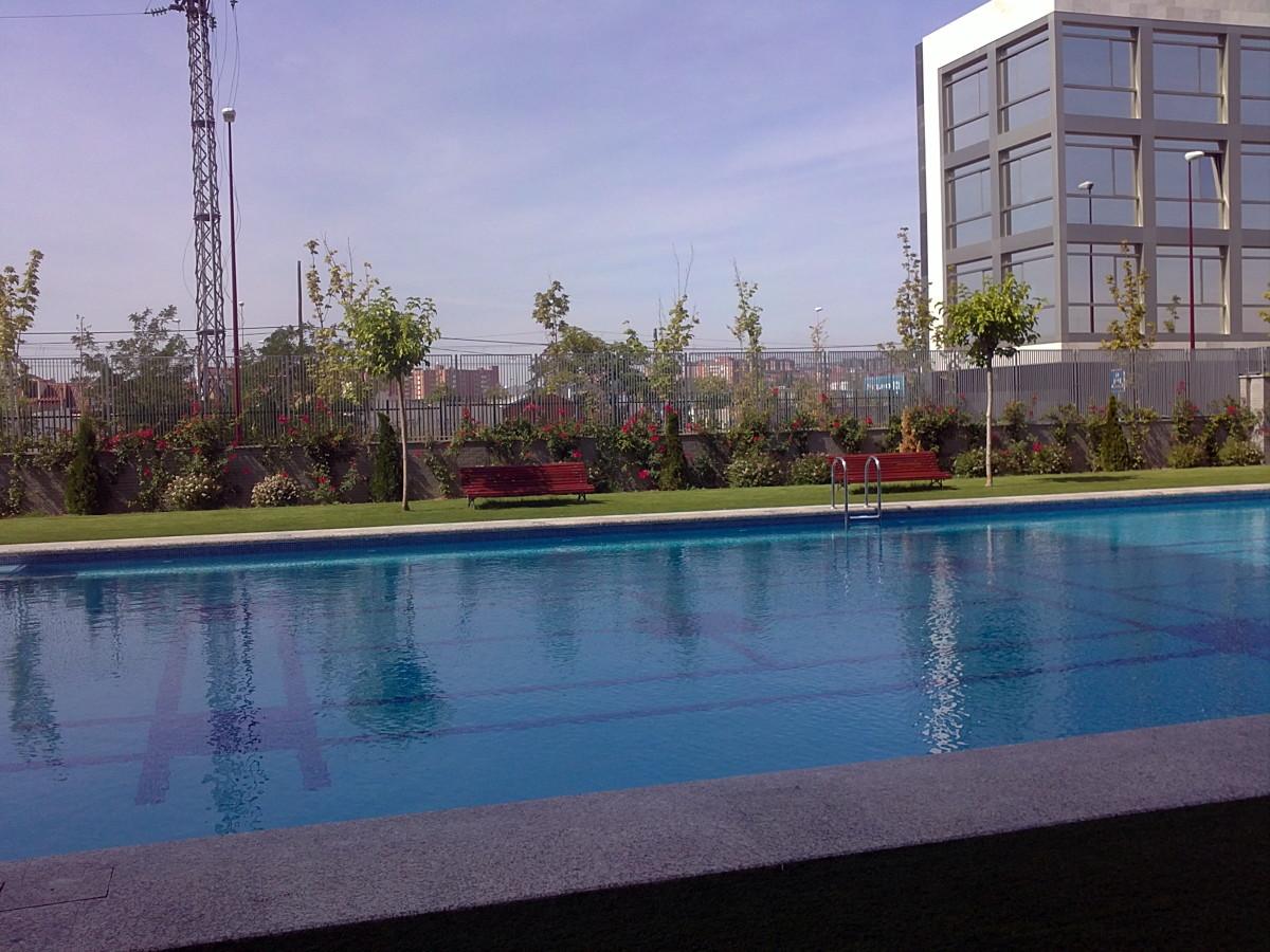 Conj. residencial Tercer Milenio