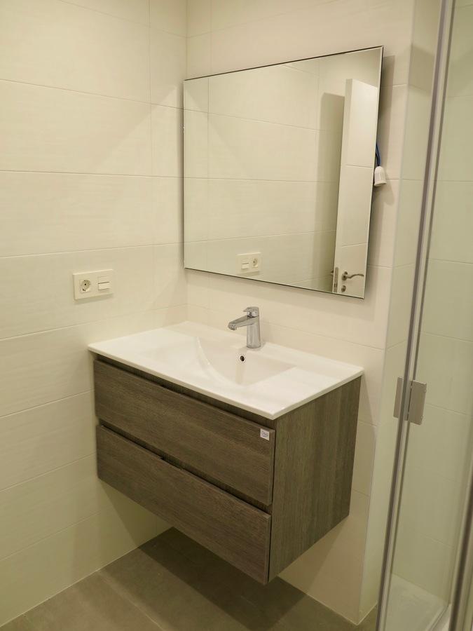Conjunto de baño DIVA.