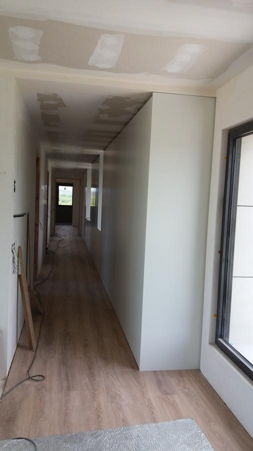 Construccion casa unifamiliar aislada