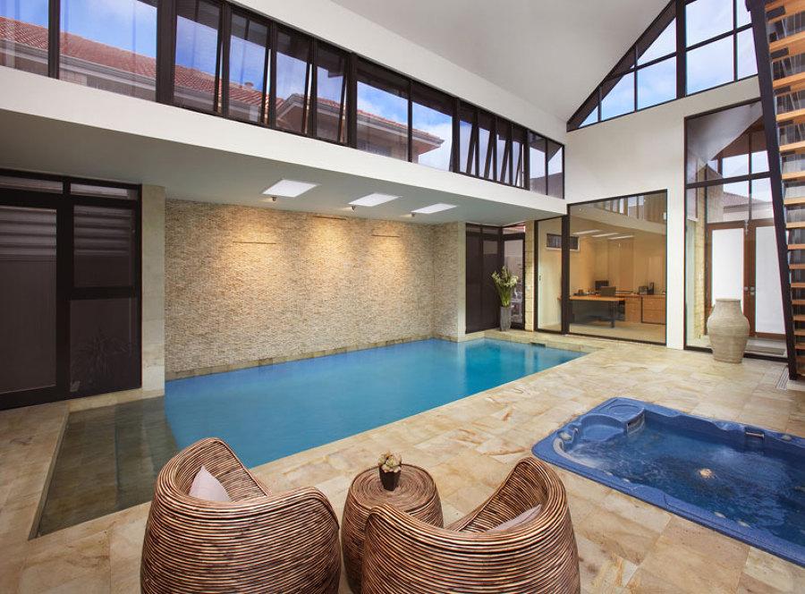Foto construccion de piscinas de reformas l pez 747920 for Construccion de piscinas en cordoba