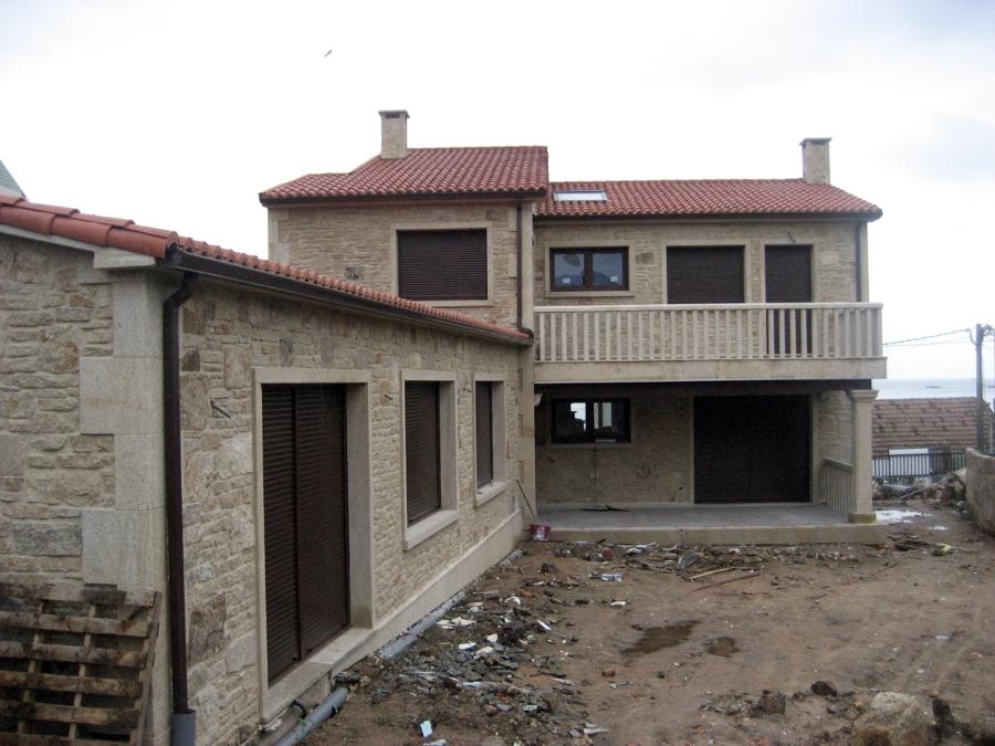 Construccion de vivienda unifamiliar ideas arquitectos - Presupuesto construccion vivienda unifamiliar ...