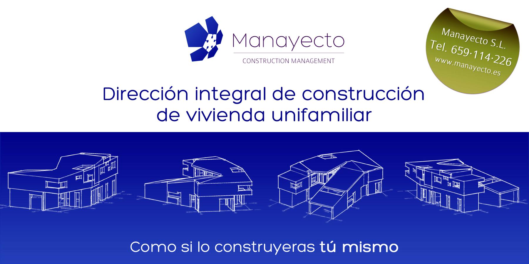 Construccion de Vivienda Unifamiliar en Villanueva del Pardillo (Urb.Las Vegas)