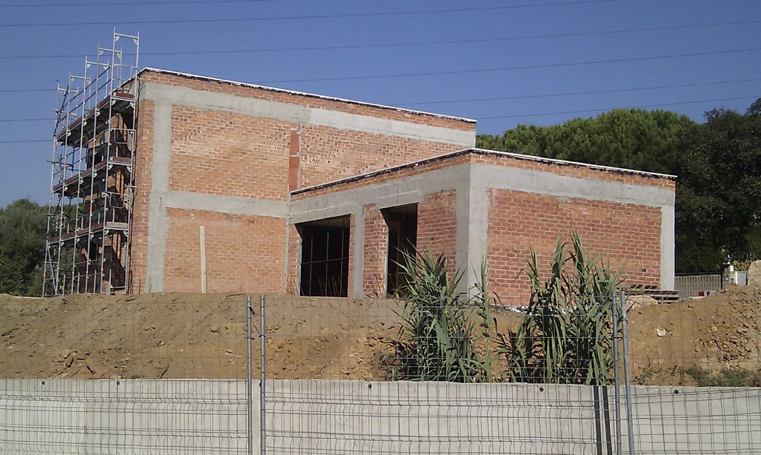 Vivienda unifamiliar 2 plantas proyectos construcci n casas - Construccion vivienda unifamiliar ...