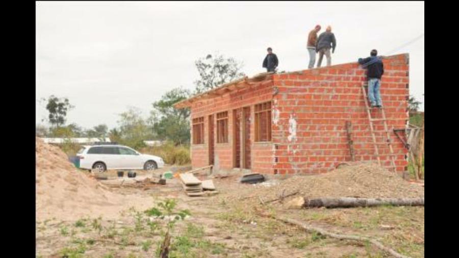 Construcci n de vivienda casa campo ideas construcci n casas - Construccion casas de campo ...