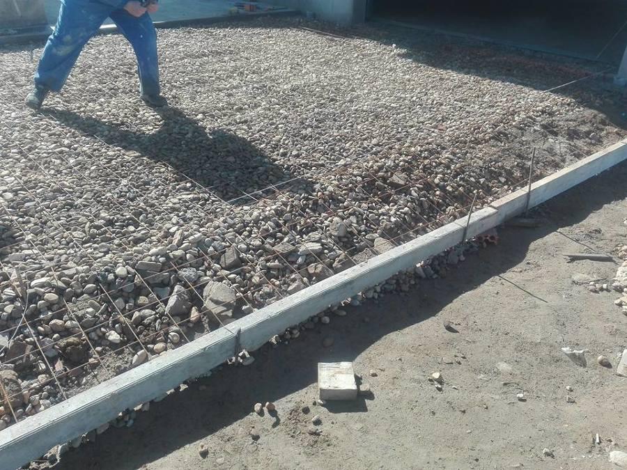 Construcciones Pedro Ramos Contacto: 659 93 11 54