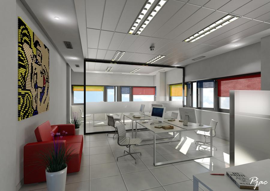 Consultoría en Parque Empresarial Cartagena Plaza