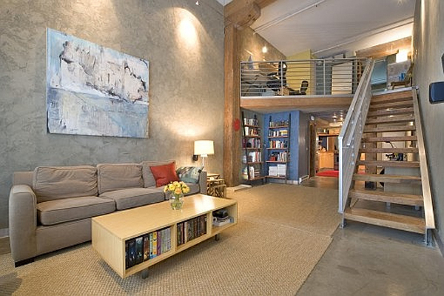 Cmo Convertir el Garaje en un Loft Ideas Decoradores