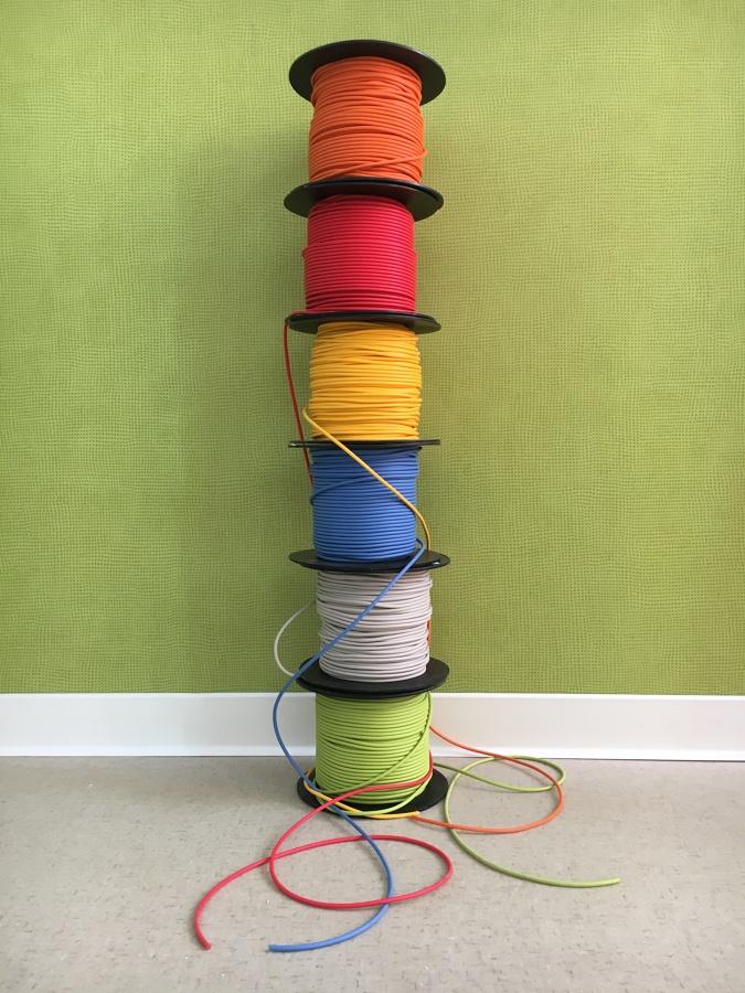cordones de soldadura para los materiales