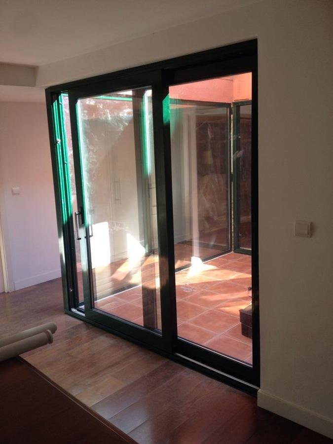 Cambio de ventanas y puertas en chalet san juan ideas - Presupuesto cambio ventanas ...