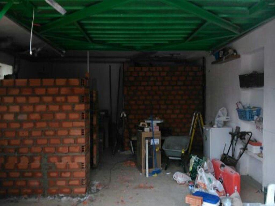 Corte de espacios del apartamento
