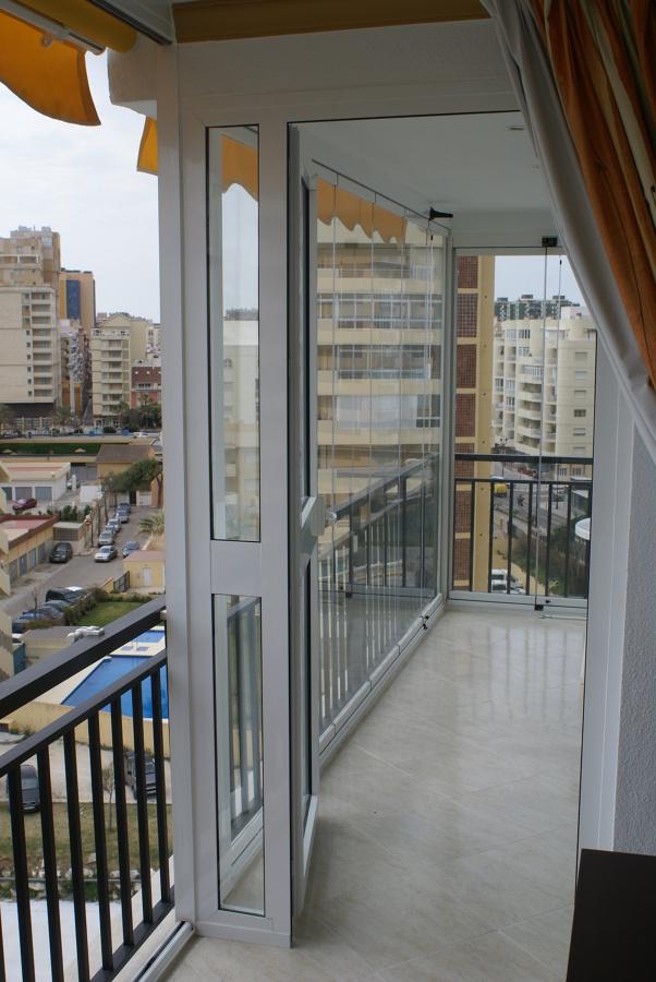 Bonito cortinas cocina puerta terraza fotos cortinas onda - Cortinas para puertas de cristal ...