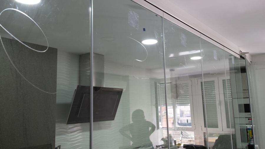 Foto cortinas de cristal para interiores en valencia de - Cortinas infantiles valencia ...