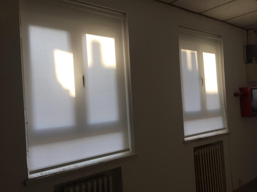 Cortinas Oficina