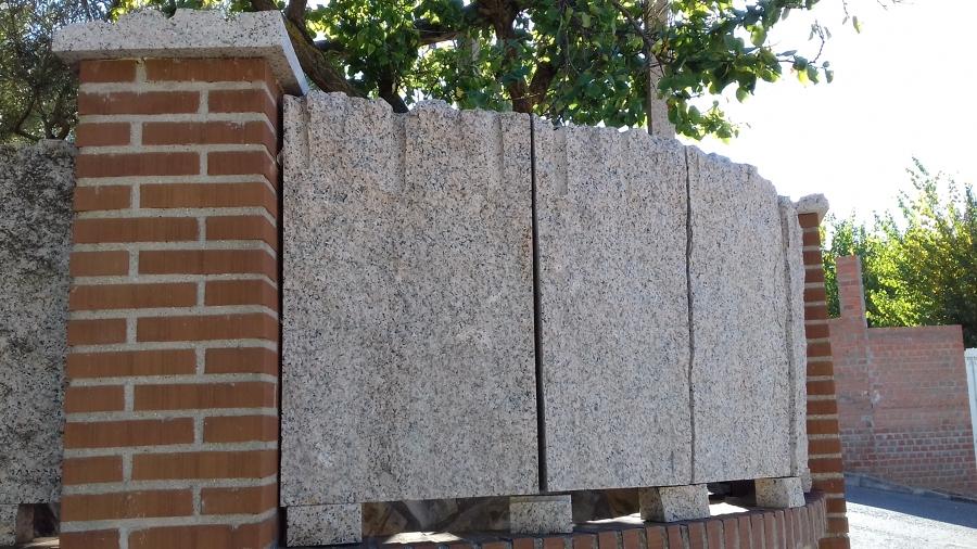 Encimera granito rosa porrio encimera granito rosa porrio for Precio de granito por metro