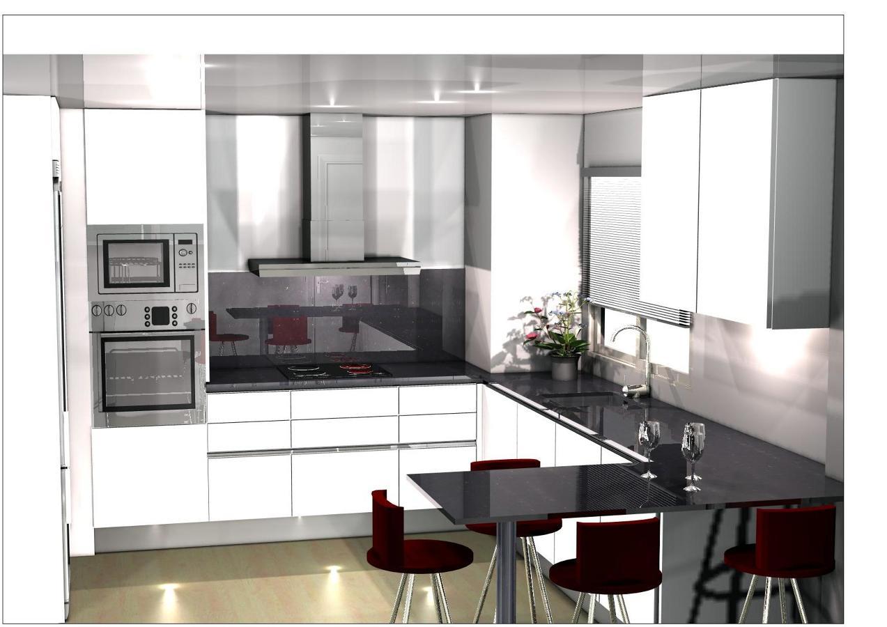 crea tu cocina dise os arquitect nicos