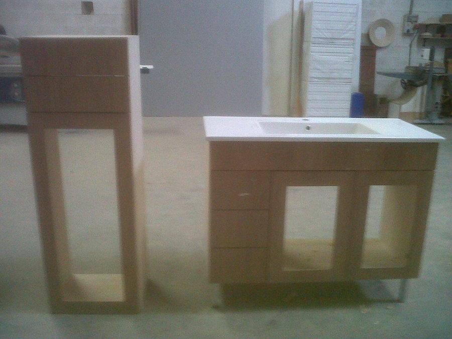 Trabajos realizados en sevilla ideas carpinteros - Carpinteros en sevilla ...