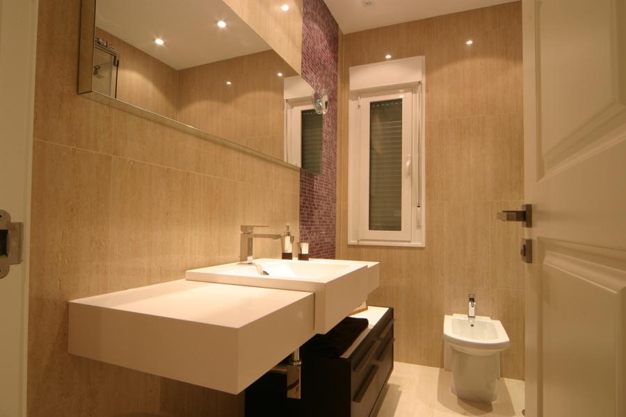 Muebles De Baño Huelva:Mueble bajero de baño con cajoneras Decoración al mismo estilo que