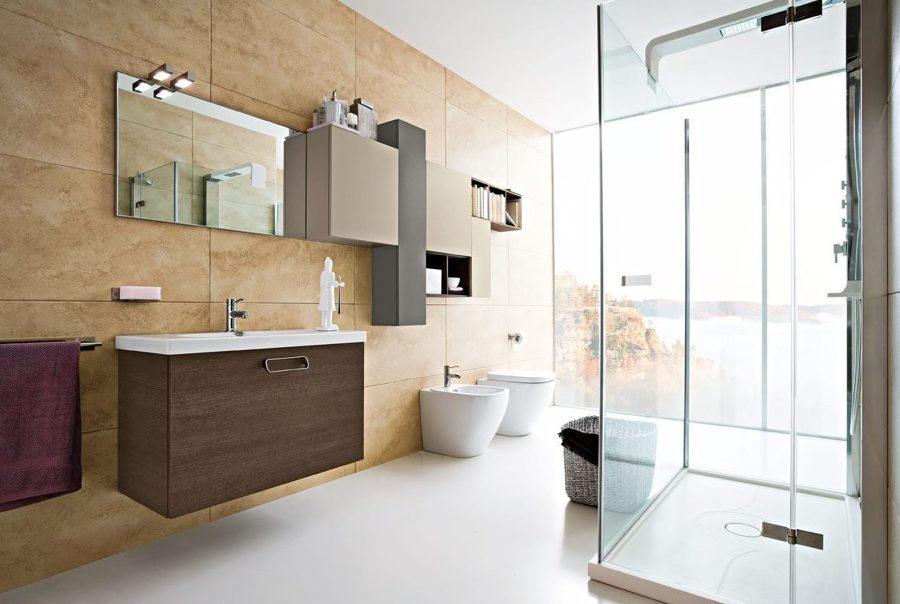 Foto: Cuarto de Baño Completo 2 de Atria Arquitectura, Reformas ...