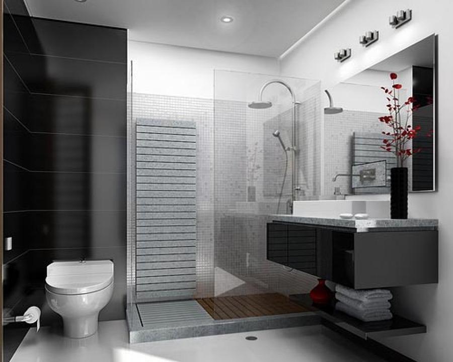 Baño Completo | Foto Cuarto De Bano Completo 3 De Atria Arquitectura Reformas