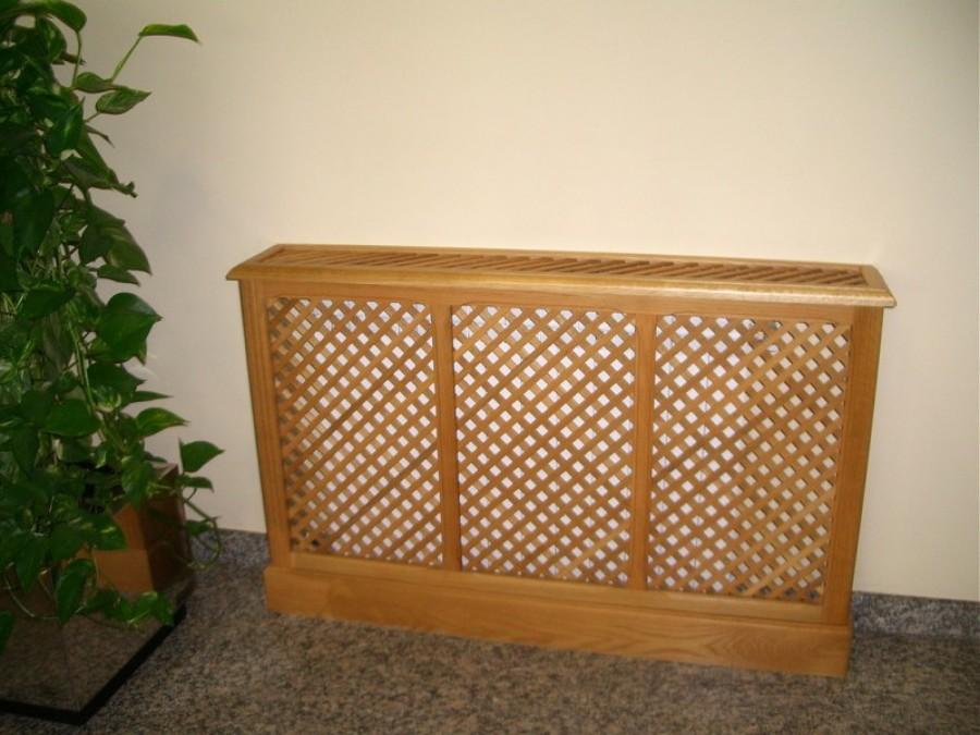 Consejos para cubrir el radiador ideas art culos decoraci n - Muebles para cubrir radiadores ...