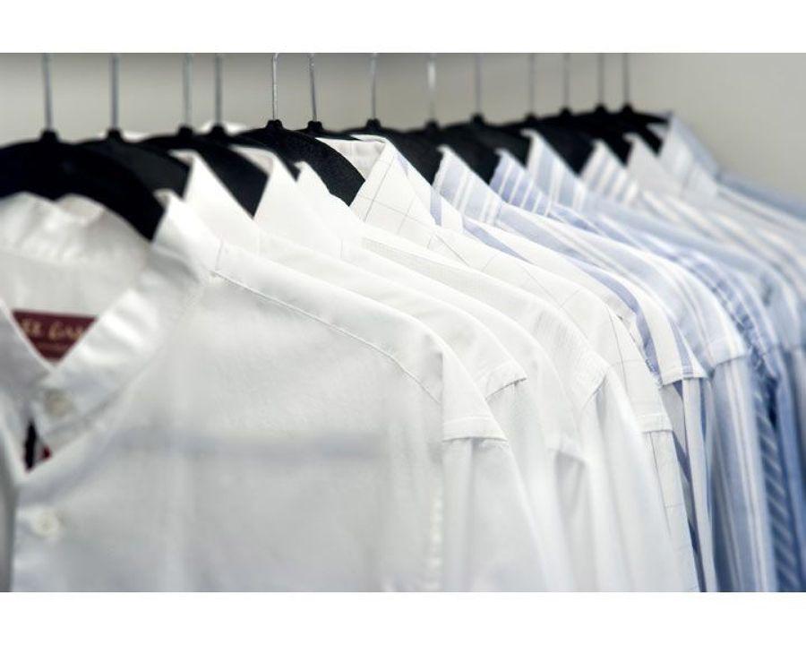 cuellos camisas