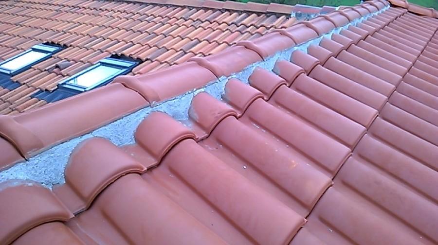 instalaci n de tejado nuevo ideas construcci n muros