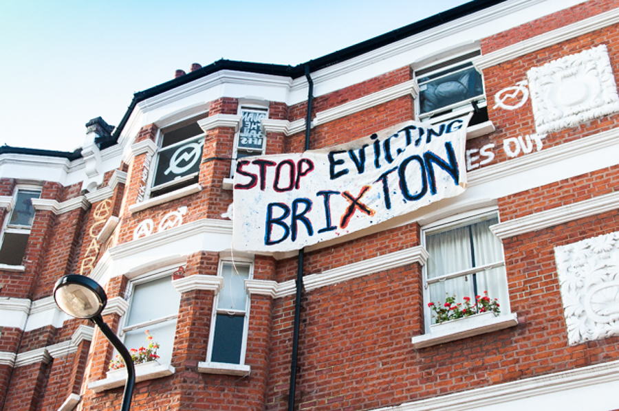 Casas Brixton