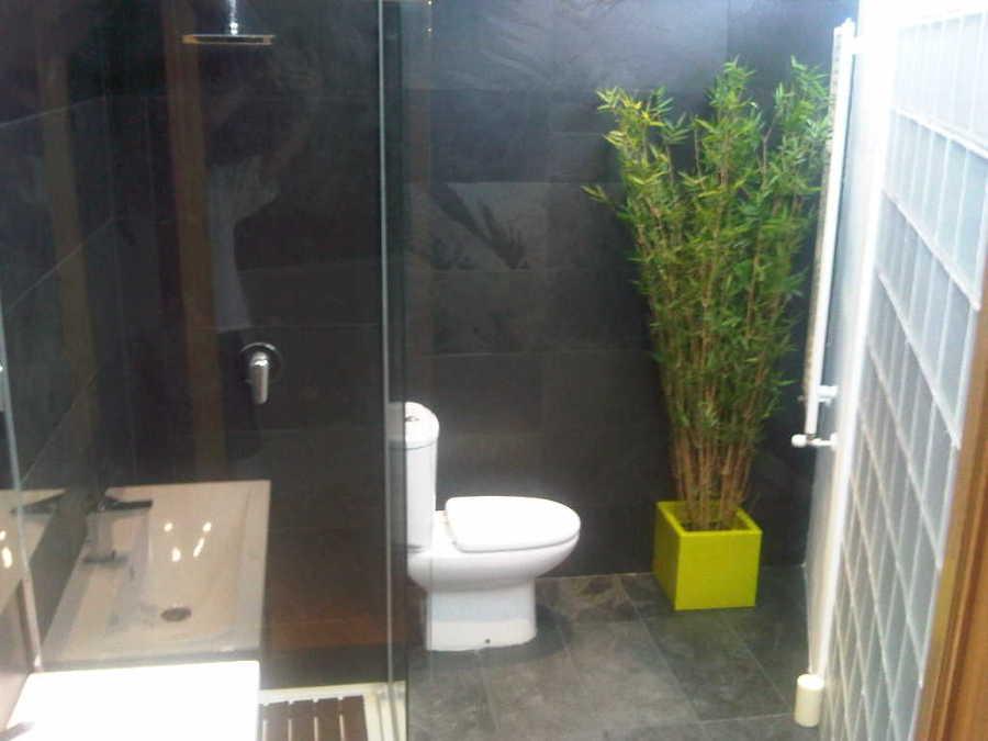 Dale una nueva imagen a tu baño