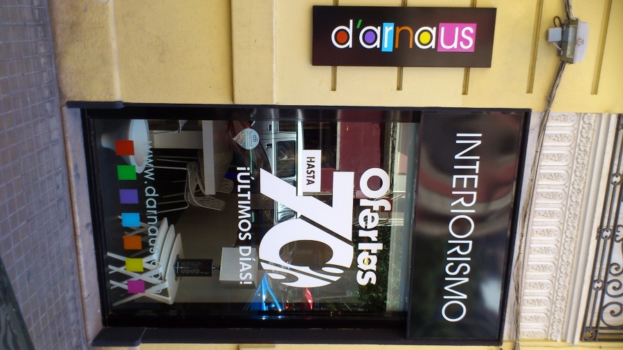 Darnaus (Valencia)