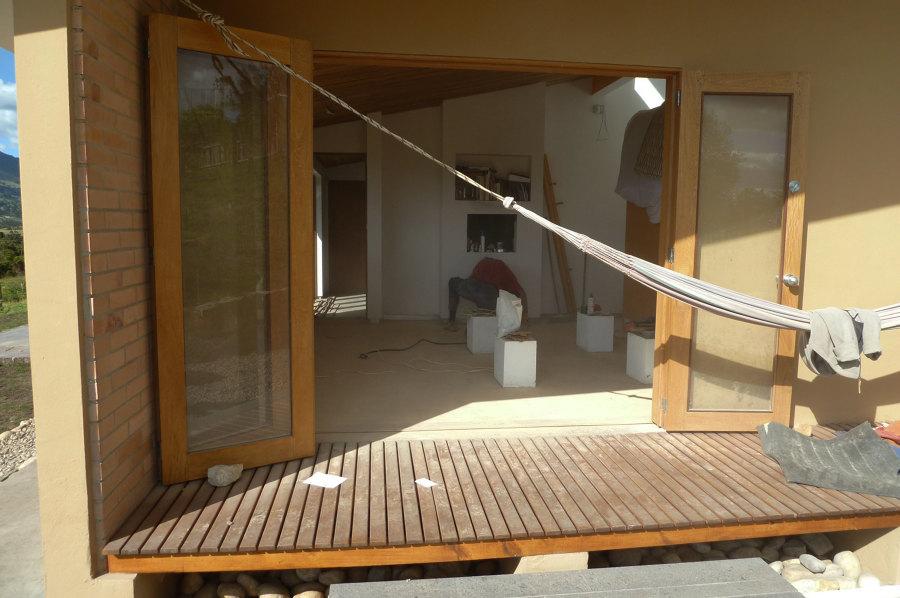 deck habitacion