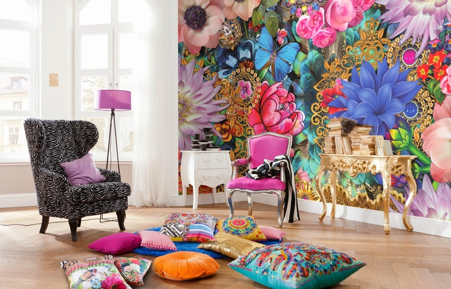 Decoraci n boho chic las claves del estilo m s bohemio y for Estilo boho chic decoracion